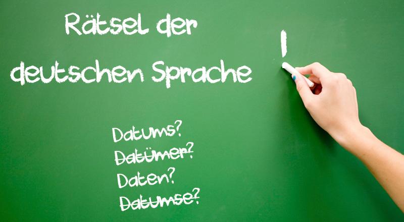 Fallstricke-Sprache