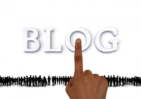 Lohnt sich ein Firmenblog?