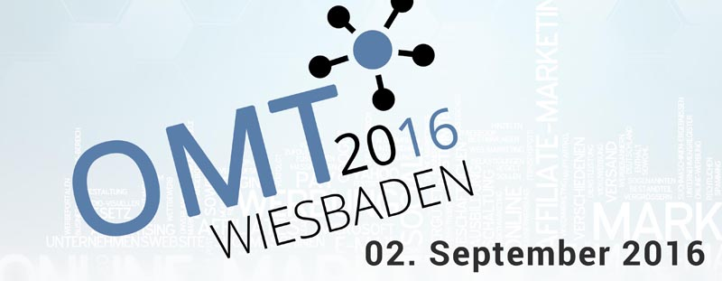 OMT 2016