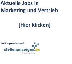 Jobs & Stellenangebote von stellenanzeigen.de