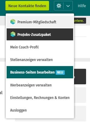 business_seite_finden
