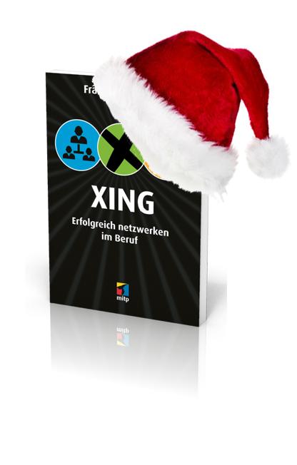 Cover_XING_Weihnachten