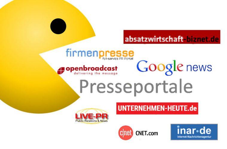 Sind Presseportale schädlich