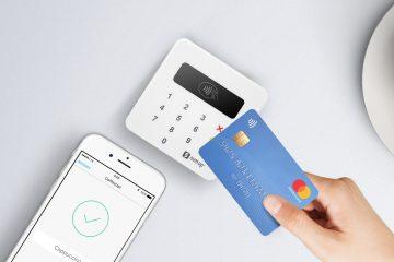 Mehr Umsatz durch Kreditkarten (Bild: SumUp)