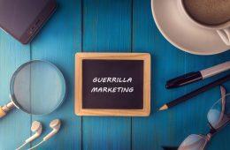 Guerilla-Marketing - was ist das, was bringt das? (Bild: shutterstock)