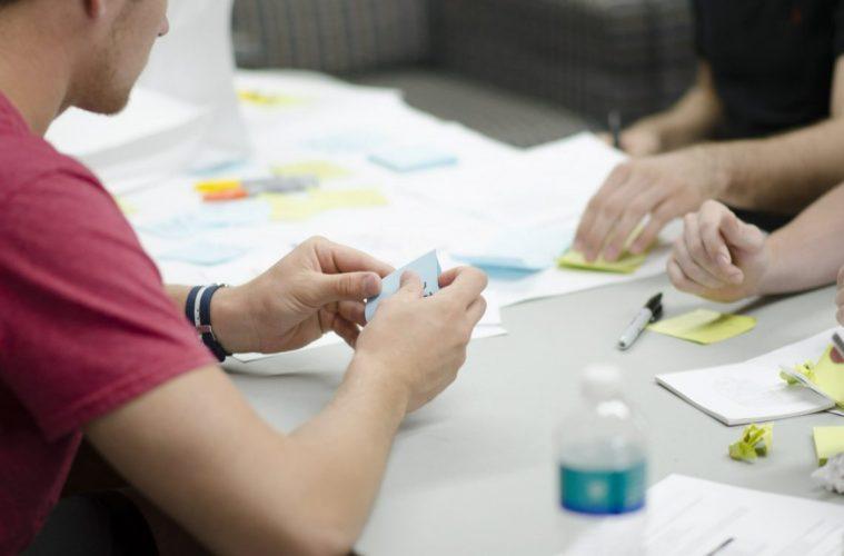 Autor werden beim KMU-Marketing-Blog